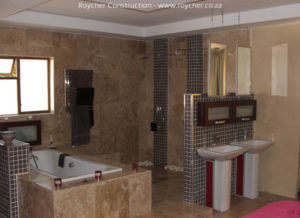 Bathroom Renovations Durbanville roycher group of building construction companies in cape town