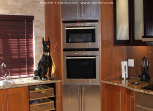 mahogany-kitchen-designs